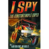 I Spy: The Constantinople Caperby Graham Marks