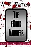 The Kindle Murders (Global Crime Prevention Unit #1)