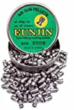 Eun Jin .22 Cal, 28.4 Grains, Domed, 125ct