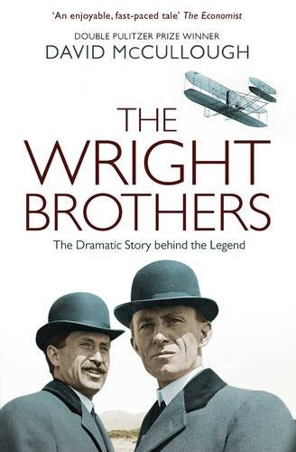 The Wright Brothers: The Dramatic Story-Behind-the-Story (Mccullough Wright Brothers compare prices)