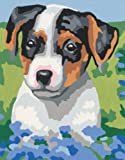 Ravensburger Paint By Numbers Puppy