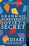 Granma Nineteen and the Soviet's Secret (Biblioasis International Translation)