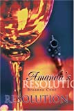 img - for Amanda's Resolution book / textbook / text book