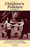 Children's Folklore: A Source Book