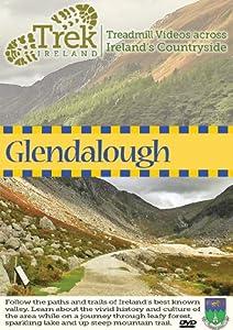 Trek Ireland - Explore the Valley of Glendalough - Treadmill Workout