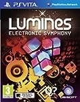 Lumines Electronic Symphony (PS Vita)