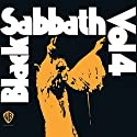 Black Sabbath - Vol 4 [Audio CD]<br>$380.00