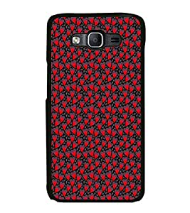 ifasho Designer Phone Back Case Cover Samsung Galaxy On5 (2015) :: Samsung Galaxy On 5 G500Fy (2015) ( Kings Wings )