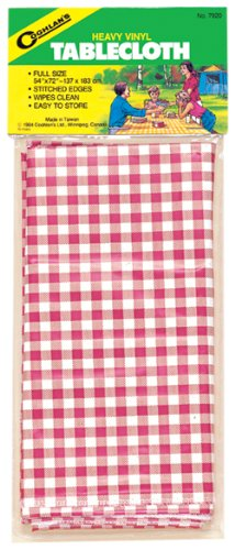 Coghlan's 7920 Tablecloth