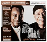 George Benson and Al Jarreau - Givin' It Up (SuperDisc)