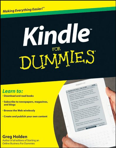 what e-book format does kindle use