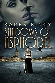 Shadows of Asphodel (Shadows of Asphodel, Book 1)