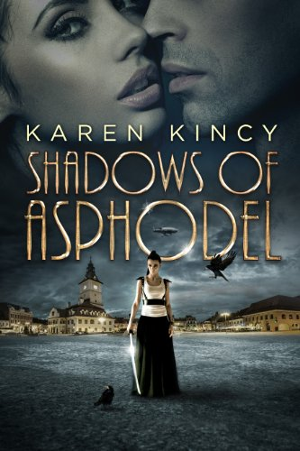 Free Kindle Book : Shadows of Asphodel (Shadows of Asphodel, Book 1)