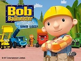 Bob der Baumeister - Sport macht Spass - Staffel 7