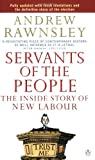 img - for Servants Of The People: The Inside Story Of New Labour book / textbook / text book