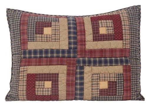 "Millsboro 21x27"" Quilted Pillow Sham"