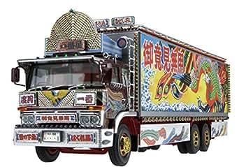 1/32 トラック野郎 No.1 一番星 故郷特急便 (リニューアル)