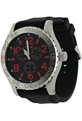 I By Invicta IBI-41705-004 Mens Multi Dial Stainless Sport Analog Watch