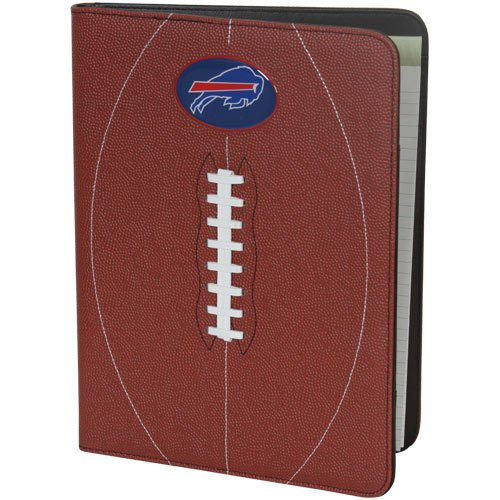 NFL Buffalo Bills Classic Football Portfolio at Amazon.com