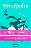 Persepolis 2 (Spanish Edition) (8484315622) by Marjane Satrapi