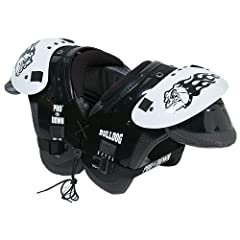 Buy Pro Down Bulldog Youth Shoulder Pad by Pro Down