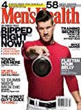 Men's Health (1-year auto-renewal) [Print + Kindle]