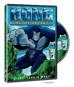 Kong: King of Atlantis (Sous-titres franais) [Import]
