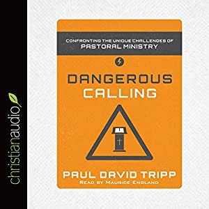 Dangerous Calling Audiobook