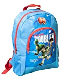 "Disney Toy Story ""Here Comes Trouble"" School Bag Backpack"