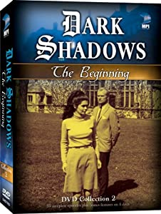 Dark Shadows: The Beginning Collection 2 by MPI HOME VIDEO