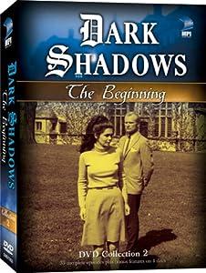 Dark Shadows: The Beginning Collection 2