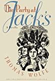 The Party at Jack's (080782206X) by Wolfe, Thomas