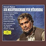 Wagner : Die Meistersinger von Nrnbergpar Richard Wagner