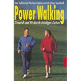 "Power Walkingvon ""Udo Tschimmel"""