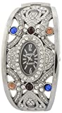 Sams Dreamzz Analogue Silver Women's Watch-JewelKada_Silver