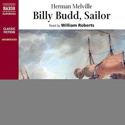 billy budd sailor thesis