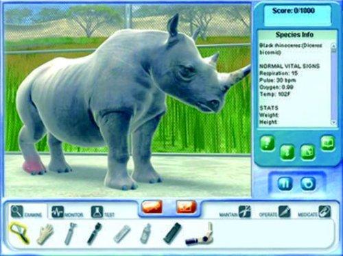 Imagine Pet Vet at the Zoo  galerija