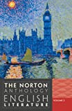 img - for The Norton Anthology of English Literature (Ninth Edition) (Vol. 2) book / textbook / text book