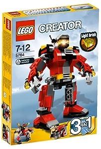 LEGO Creator 5764: Rescue Robot