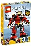 Lego Creator - 5764 - Jeu de Construction - Le Robot
