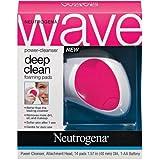 Neutrogena Wave Power-Cleanser and Deep Clean Foaming Pads ~ Neutrogena