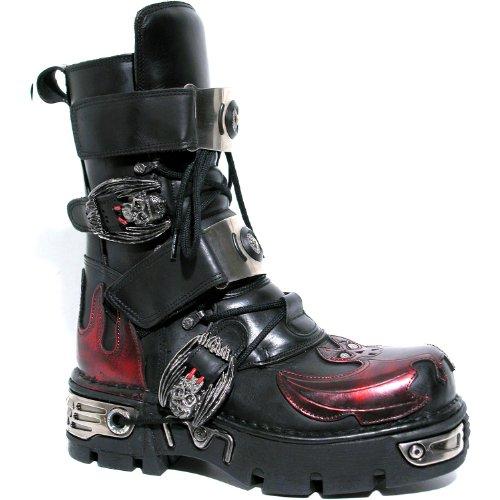 где купить  New Rock Men's Mod. 195-S1 Boot  по лучшей цене
