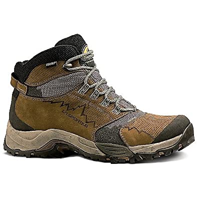 Amazon.com: La Sportiva Men's FC ECO 3.0 GTX Hiking Boot: Shoes