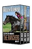 The Ranchers Box Set Books 1-3 (Destiny Bay Romances)