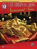 Easy Christmas Carols Instrumental Solos for Strings: Cello (Easy Instrumental Solos)