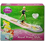 Disney Princess Royal Water Slide - 14 Foot Long