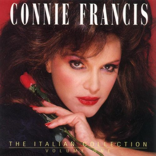 Connie Francis - Italian Collection 1 - Zortam Music