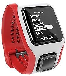 TomTom Runner Cardio (White)
