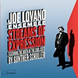 Streams Of Expressionby Joe Lovano
