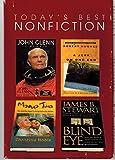 John Glenn: A Memoir/Blind Eye/A Jerk on One End/Mama Tina (Readers Digest Todays Best Nonfiction, Volume 59: 2000)